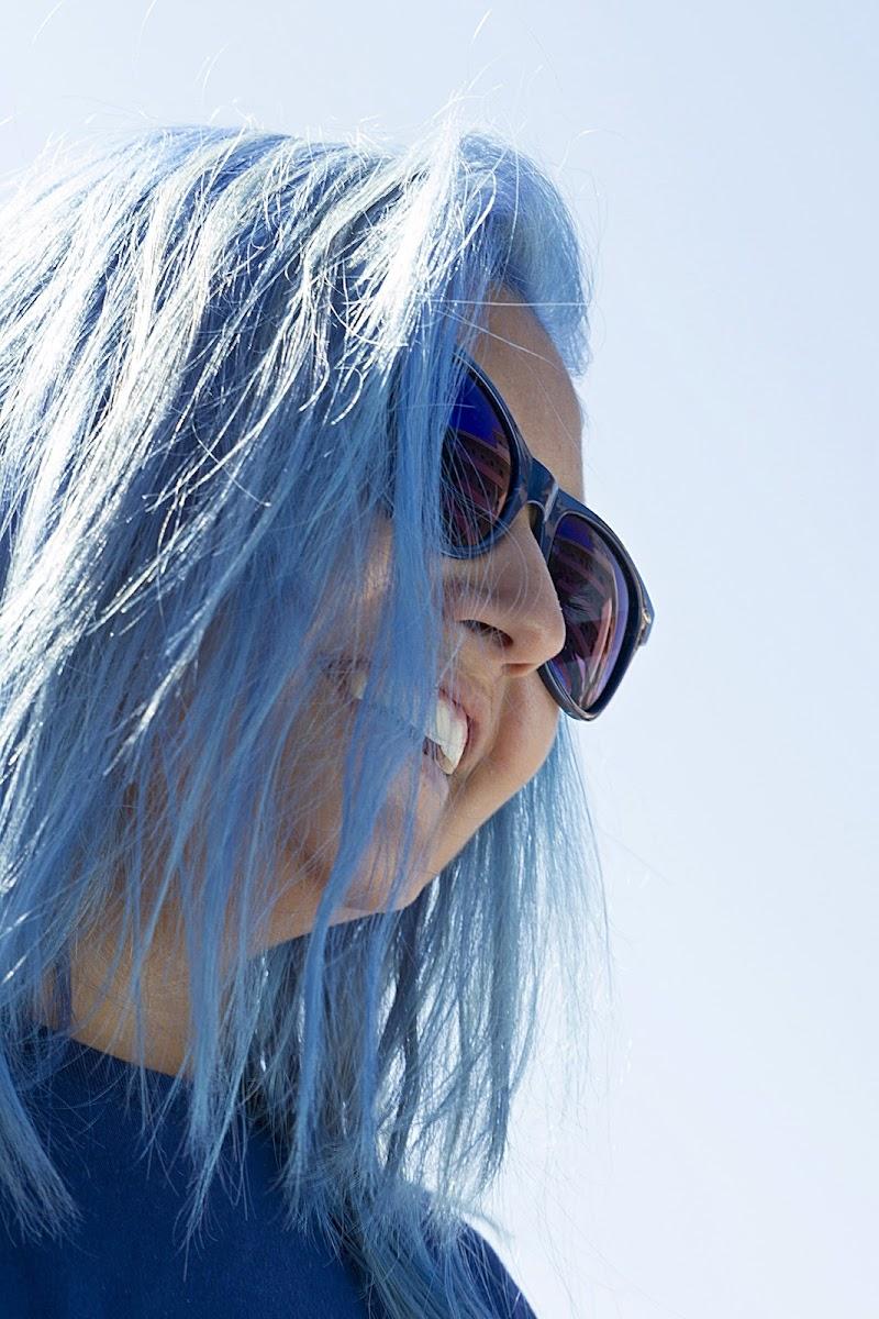 total blue di massimo bertozzi