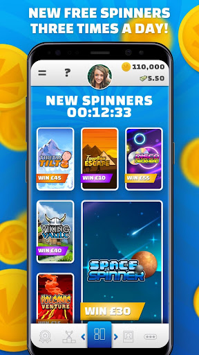 Spin Day - Win Real Money  screenshots 1