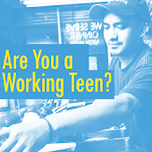 Are You A Working Teen?