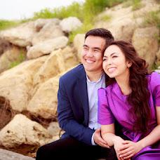 Wedding photographer Bauyrzhan Asylbaev (Baurboy). Photo of 03.05.2016