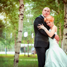 Wedding photographer Aleksandr Varnavin-Braun (AlexSuccess). Photo of 08.07.2016