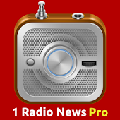 1 Radio News Pro - Shortwave +