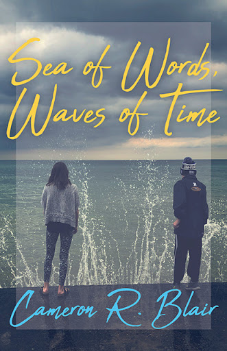 Sea of Words, Waves of Time cover