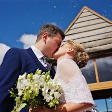 Wedding photographer Irina  (PureYouPhoto). Photo of 01.06.2019
