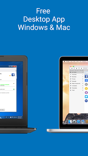 Screenshot for Password Manager SafeInCloud Pro in United States Play Store