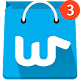 Shopping browser for Wish APK