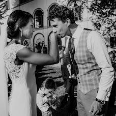 Fotografo di matrimoni Marscha Van druuten (odiza). Foto del 07.11.2018