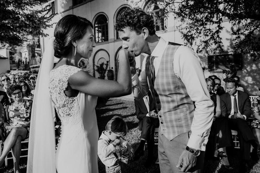 Huwelijksfotograaf Marscha Van druuten (odiza). Foto van 07.11.2018