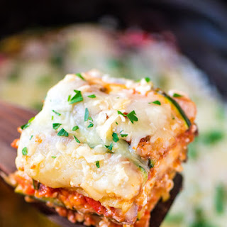 Low Fat Crock Pot Lasagna Recipes