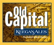 Logo of Keegan Old Capital