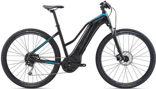 Giant 2020 Explore E+  4 STA E-Bike