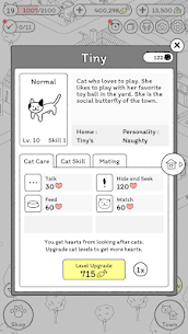 Cats are Cute MOD APK (Unlimited Money) 5