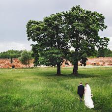 Bröllopsfotograf Aleksandr Korobov (Tomirlan). Foto av 21.06.2014
