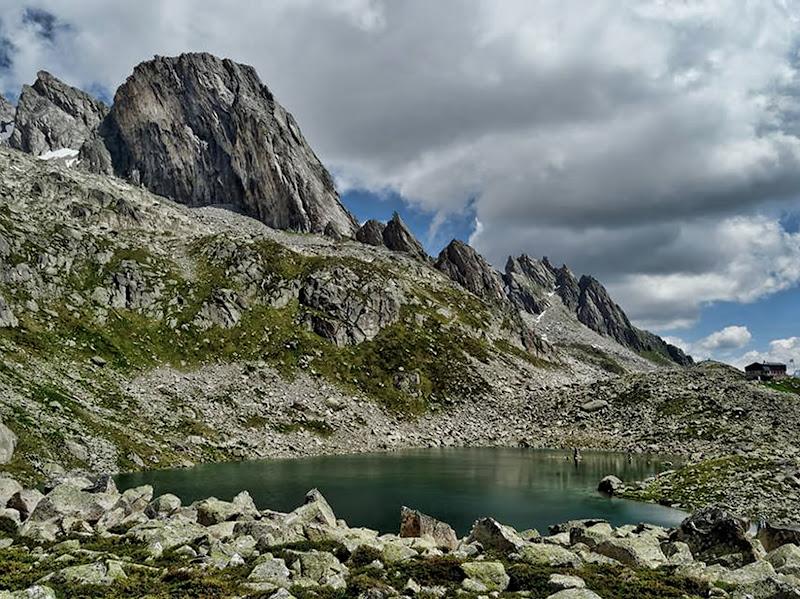 Lago Bergsee di utente cancellato