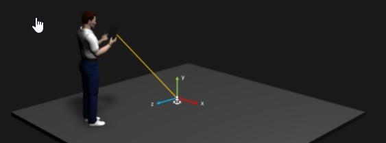 Utilisation des ancres spatialisées en réalité augmentée