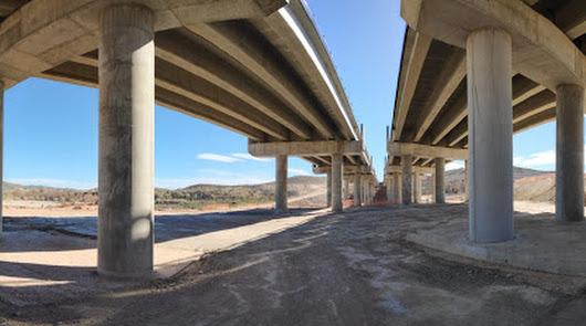 Las obras del último tramo de la Autovía del Almanzora empiezan este viernes