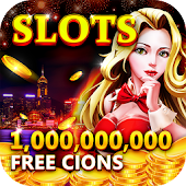 BIG WIN Casino Slots