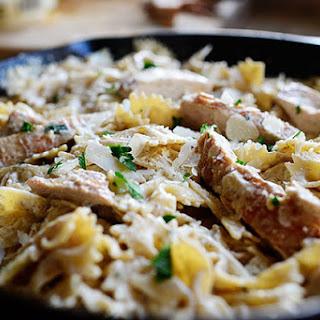 Low Sodium Chicken Alfredo Recipes.