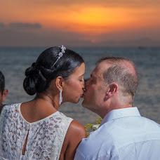 Fotógrafo de bodas Daniel Marin (fotodanielmarin). Foto del 01.11.2016