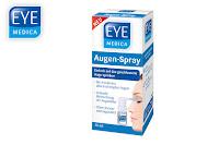 Angebot für EyeMedica® Augen-Spray mit Lecithin im Supermarkt - Eyemedica®