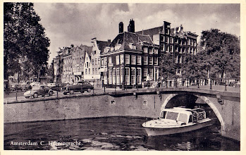 Photo: Amsterdam - Herengracht 1