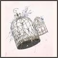 囚われの花