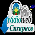 Nova Curupaco Web Rádio Icon