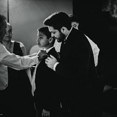 Wedding photographer Fernando Duran (focusmilebodas). Photo of 20.07.2019