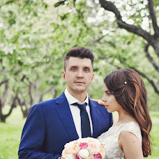 Wedding photographer Olga Efremova (olyaefremova). Photo of 02.09.2017