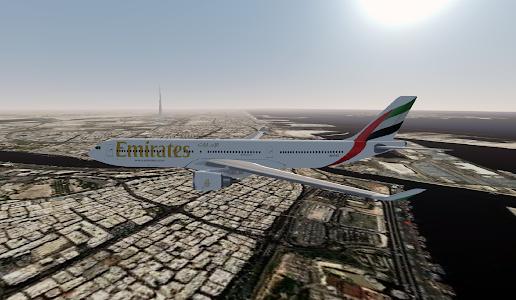 Flight Simulator Advanced 1.7.4
