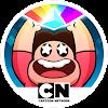 어택 더 라이트 - 스티븐 유니버스 캐주얼 RPG 대표 아이콘 :: 게볼루션