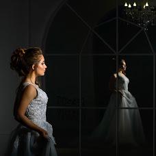 Wedding photographer Artem Dorofeev (photozp). Photo of 24.02.2018