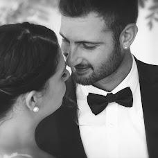 Wedding photographer Constantia Katsari (Constantia). Photo of 29.09.2017