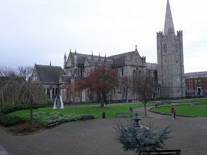 Photo: St. Patrick's Cathedral