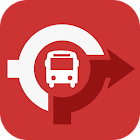 London Buszeiten: TfL Bus Tracker icon