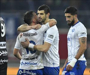 Le 11 des Anciens, épisode 3 : la Ligue 1 bien représentée dans l'équipe de La Gantoise