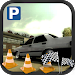 Car Parking Free 3D icon