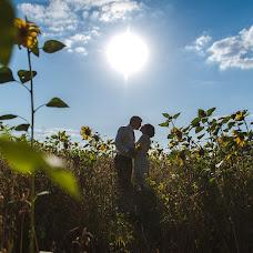 Wedding photographer Elena Devyashina (shelma). Photo of 14.09.2016