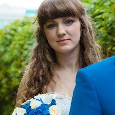 Wedding photographer Nataliya Guskova (NaGus). Photo of 25.01.2016