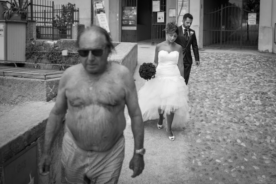 Wedding photographer Veronica Onofri (veronicaonofri). Photo of 08.08.2016
