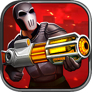Flat Army: Sniper War for PC and MAC