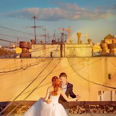 Wedding photographer Anzhelika Denisova (LikaDen). Photo of 06.02.2014
