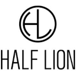 Logo of Half Lion Stout