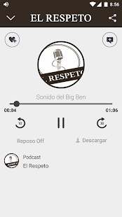 El Respeto- screenshot thumbnail
