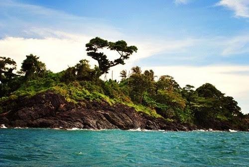 Khám phá quần đảo Nam Du - sự kỳ diệu của tạo hóa