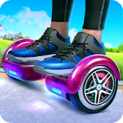 Game Hoverboard Rush APK for Windows Phone