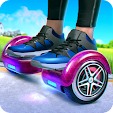 Hoverboard .. file APK for Gaming PC/PS3/PS4 Smart TV