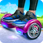 Hoverboard Rush icon