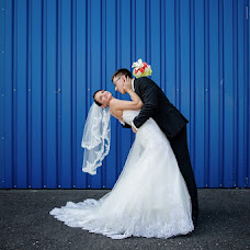 Wedding photographer Irina Maier (IrinaMaier). Photo of 22.08.2013