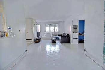 Appartement 4 pièces 79,64 m2